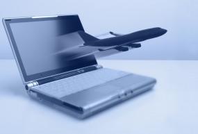 LaptopPlane